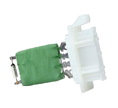 07 jetta blower motor resistor - 3
