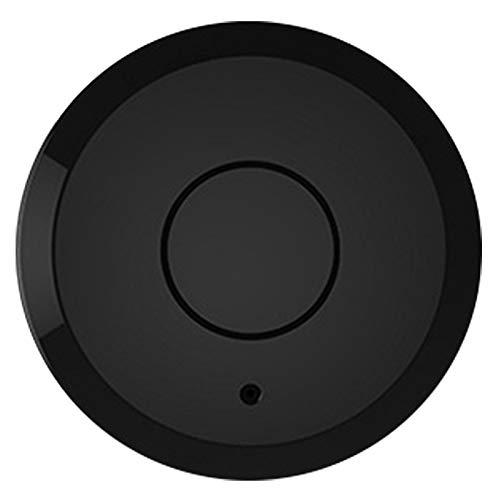 Shumo Mando a Distancia WiFi Inteligente IR Compatible con Alexa para iOS Android Aire Acondicionado Inteligente del Hogar TV