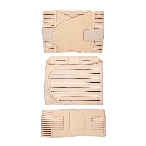 Apoio Pós Parto Recuperação Cintura Compressão Cintura Envoltório Da Cintura - Cintura Pós Parto Cinturão Corset Faixa Envolvente Faixa Abdominal, O Cinto De Apoio Pós Parto Original