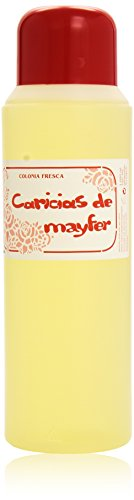 Mayfer 62627 - Agua de colonia, 1000 ml