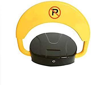 remote control parking bollards