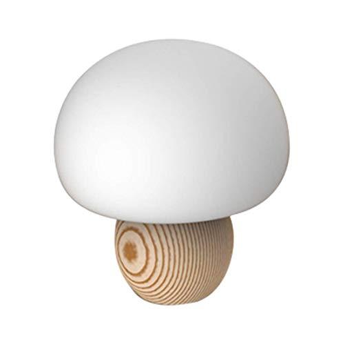 Usb-Aufladung Krankenpflegelampe Nachttischlampe Smart New 3D Nachtlicht Augenschutz Silikon Tischlampe