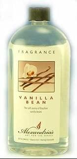 Alexandria Fragrance Lamp Oil Refills - 32oz - VANILLA BEAN