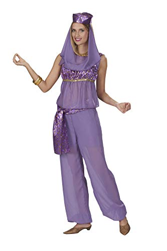 Andrea Moden Kostüm Jeannie