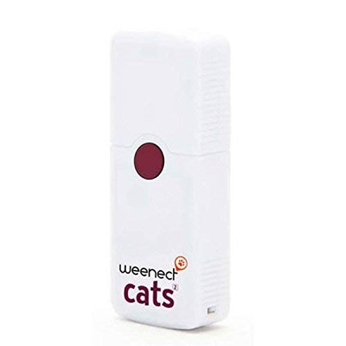 Weenect wtracker-Cats 2 GPS per gatto