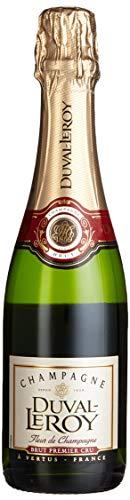 Champagne Duval-Leroy Fleure de Premier Cru Champagner (1 x 0.375 l)