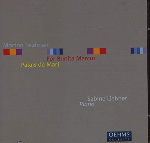 For Bunita Marcus/Palais de Mair