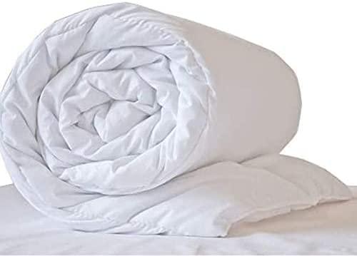 Anti-Allergy Duvet 4.5 10.5 13.5 15.0 Tog Non Allergenic Warm Winter & Summer Quilt All Uk Sizes