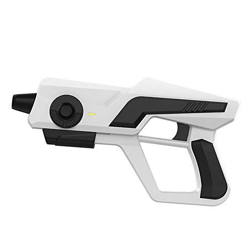 GUCL VR, Realidad Virtual Inteligente somatosensoriales