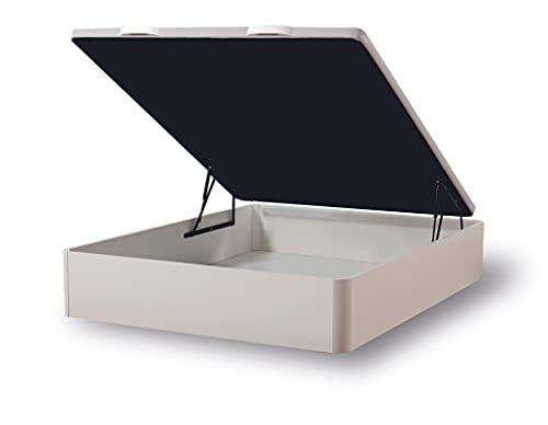 Canapé 120x180 blanco