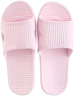Miniso Lady's Slippers(Pink/39-40)