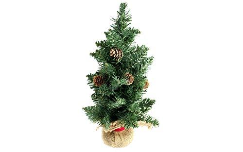 Darice Tree 15' w/Pinecone, None