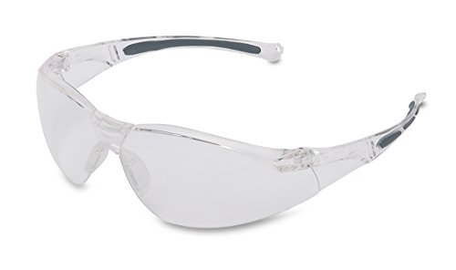 Honeywell 1015370 A800 Sporty Safety Eyewear Frame with...
