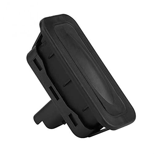 Práctico Interruptor del abridor de arranque de tailgate Interruptor de botón de troncal de coche para Renault Megane CLIO CAPTUR CAPURICO KANGOO 8200076256 Cambio de liberación Piezas de equipo autom