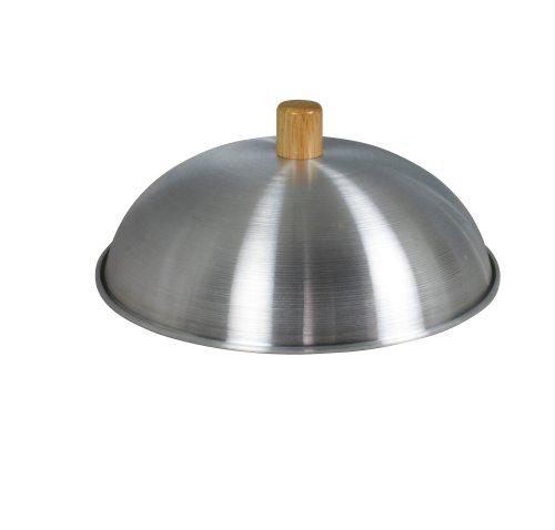 Swift Spice Couvercle Wok en Aluminium 30,5 cm