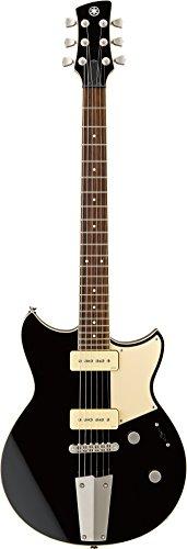 Yamaha RevStar RS502 E-Gitarre RS502T schwarz