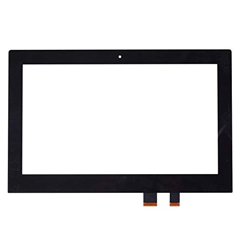 Screen replacement kit Fit For Asus VivoBook X102BA X102 Touch Screen Digitizer Glass Sensor Panel Replacement Part Repair kit replacement screen