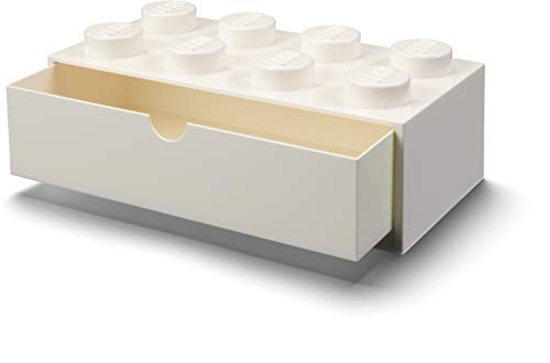 Lego Desk Drawer
