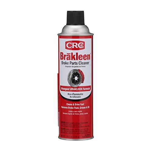 CRC BRAKLEEN Brake Parts Cleaner -...