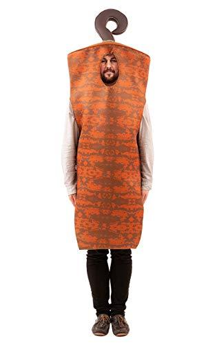 ORION COSTUMES Disfraz de kebab