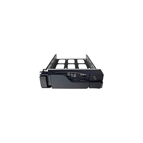Asustor AS-Tray Lock Ersatzrahmen (für NAS Systeme mit Schließmechanismus) schwarz