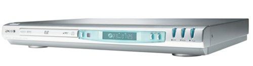 New Koss KS3122 Ultra-Slim Progressive-Scan DVD Player