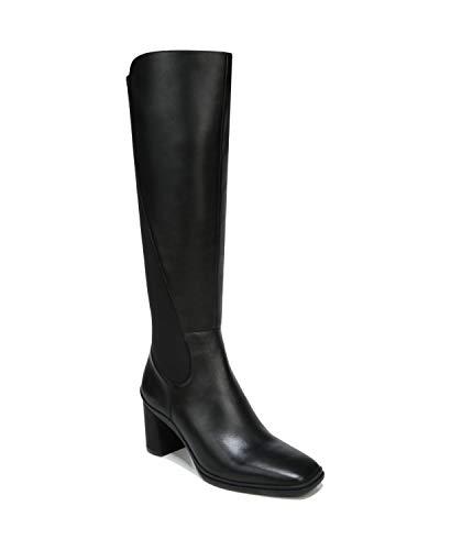 [ナチュライザー Naturalizer] シューズ 26.5 cm ブーツ・レインブーツ Axel 2 High Shaft Boots Black Wate レディース [並行輸入品]