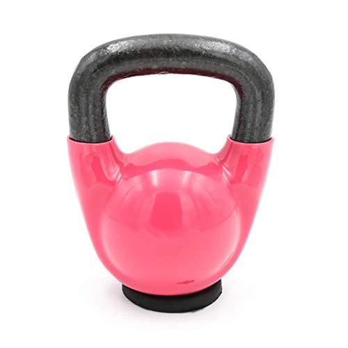 BH Iboing Lifting Workout für Fitness im Fitnessstudio, Allzweckgeräte - Vinylbeschichtete Gewichte 5LB / 7LB / 10LB / 15LB / 20LB / 25LB / 30LB / 45LB