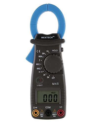 Mextech M45 Digital Clamp meter