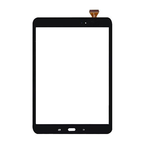 LeHang Touch Glas Digitizer Screen Glas Kompatibel für Samsung Galaxy Tab A 9.7 SM-T550 T555 (Schwarz)