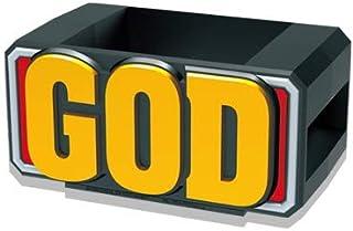 ミリオンゴッド ドル箱 GOD箱