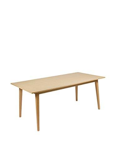 Santiago Pons Table Extensible Wood