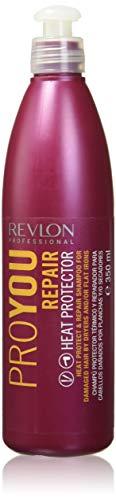Revlon Pro You Repair Heat Protector Shampoo For Unisex, 11.8 Oz.
