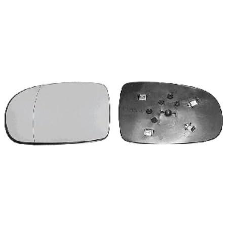 Van Wezel 3777837 Spiegelglas Außenspiegel Auto
