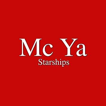 Starships (Pier Remix)