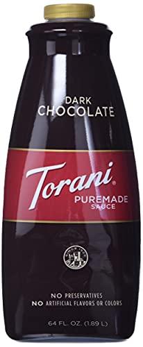 トラーニ チョコレートモカソース 2640g