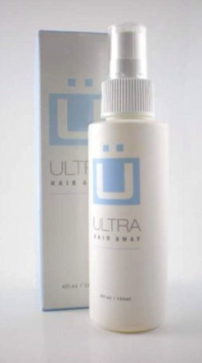フレキシブルピューバングUltra Hair Away Removal Solution Shave No More [並行輸入品]