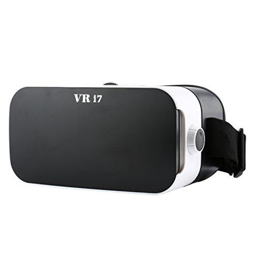 VR Dispositivo de Realidad Virtual Auriculares 3D Auriculares Smart Home Theater Casco de Juego