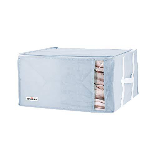 Compactor Bolsa de almacenamiento al vacío Compactor VP, semi-rígida, ahorra espacio, Tamaño XXL- 210 litros, Color verde, RAN8288
