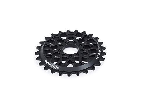 Wethepeople Pathfinder Corona BMX Freestyle (Matt Black. - 28T)