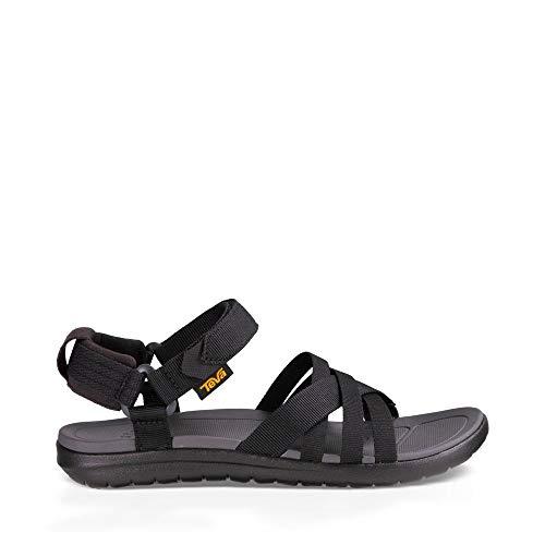 Teva - Sanborn Sandal - Black - 8