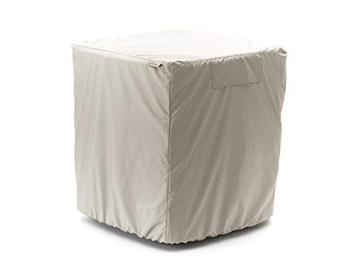 Covermates Air Conditioner Cover - Lightweight Material, Water and Weather Resistant, Air...
