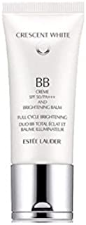 Estée Lauder Crescent White Full Cycle Brightening Bb Creme And Brightening Balm Spf50 30ml (Pack of 4)