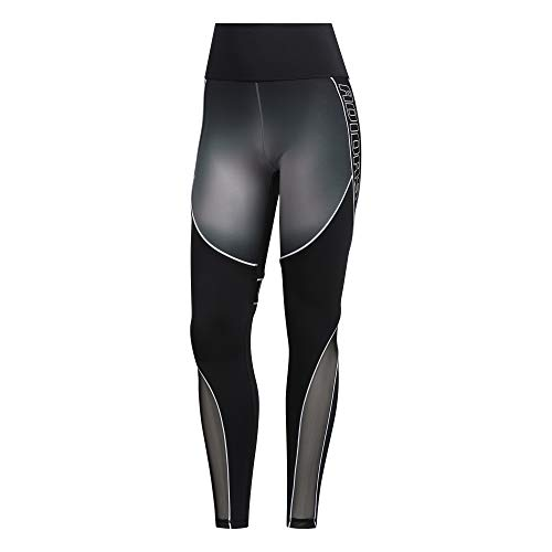adidas BT SPRTHK 7/8 Tights, Collant Donna, Nero, S