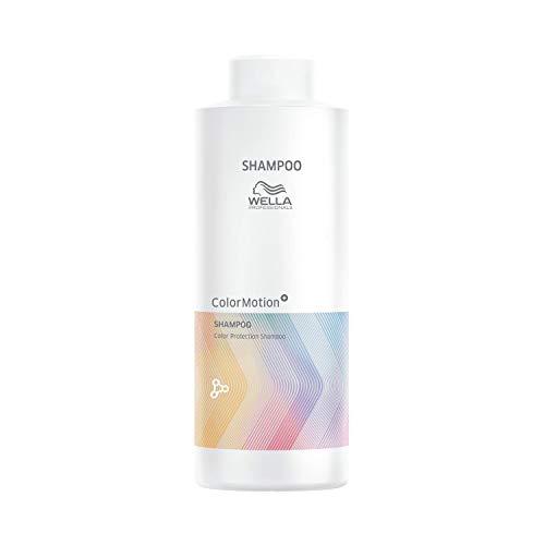 Wella Professionals ColorMotion+ Shampoo, 1000