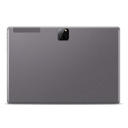 DZSWDTQ10.1 inch Android Tablet 10-Core Processor 10.1 inch HD display 2GB RAM 32GB Storage,GPS, FM,5GWi-Fi, Metal Body