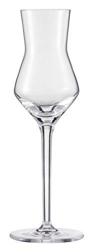 Schott Zwiesel Basic BAR Selection Digestief, Tritan Kristalglas, Transparente, 6.5 cm, 6