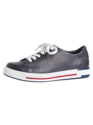 Jana Damen 8-8-23607-24 805 Sneaker Removable Sock, Soft Flex, JAR