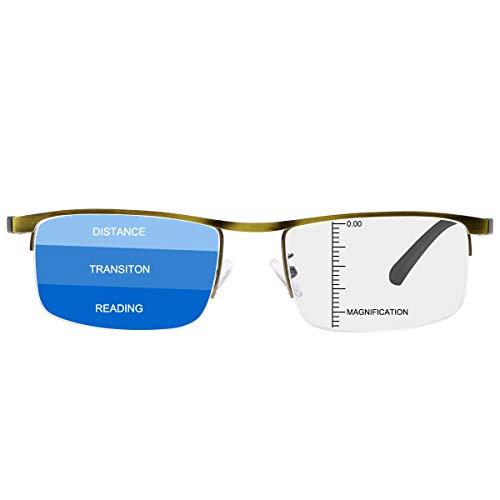 lentes de lectura precios fabricante MIRYEA