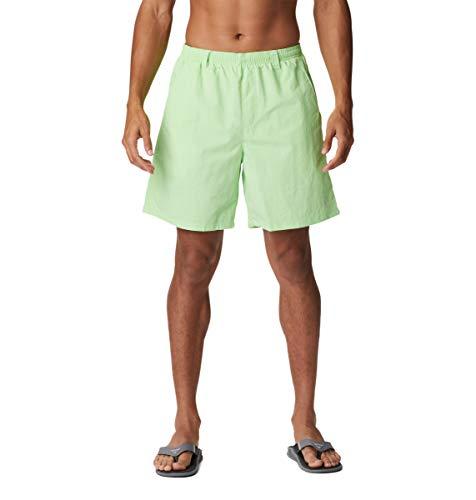 Columbia Backcast III - Pantalones Cortos de Agua para Hombre, Hombre, Backcast III - Pantalón Corto de Agua, 153578, Color, Small x 8